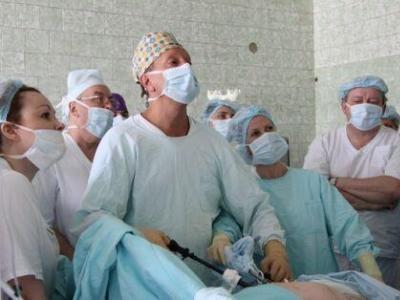 Больницы москвы лечение аденомы простаты