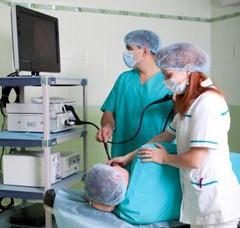 Гастроскопия двенадцатиперстной кишки подготовка Реакция манту Яснополянская улица