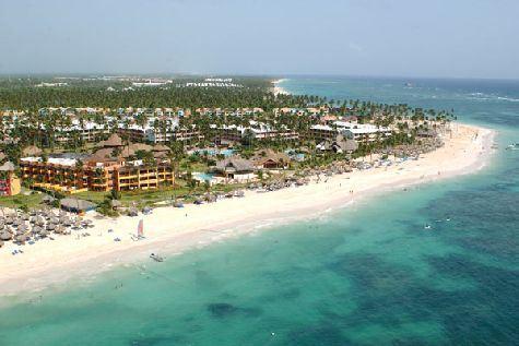Лучшие отели Доминиканы 4 звезды
