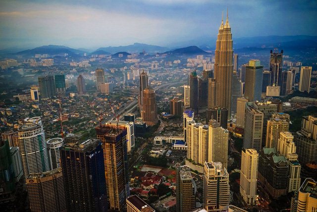 Цены в Малайзии: Куала-Лумпур для путешественника