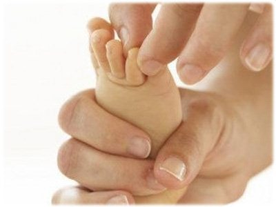 Гной у ногтя на пальце ноги лечить