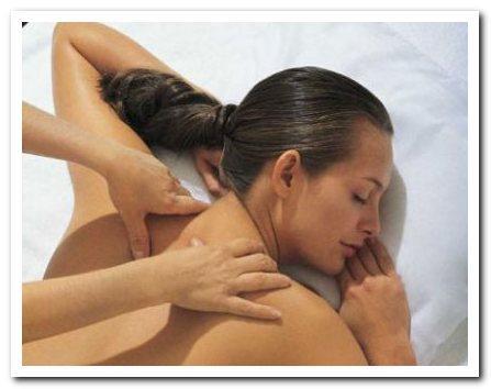 Как сделать себе массаж шейного отдела позвоночника 132