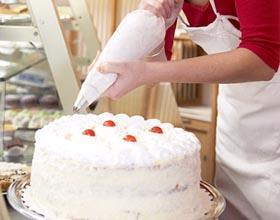 Как сделать пекарский мешок