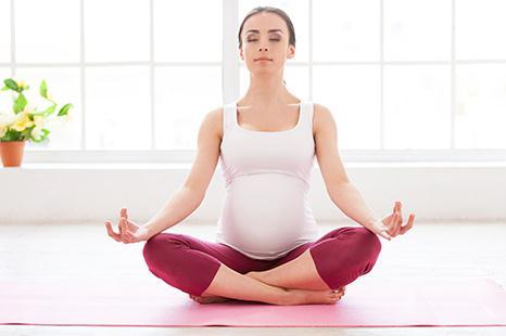Отрицательные эмоции беременной и их влияние на плод - My Life