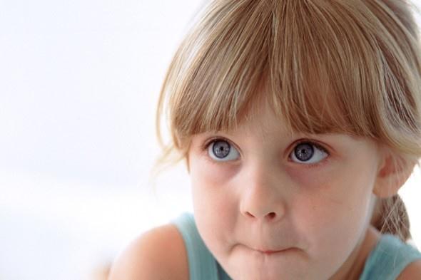 Почему мальчик не разговаривает в 2 года