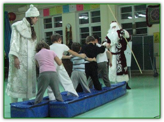 Новогодние конкурсы для взрослых.ру смешные в домашних условиях