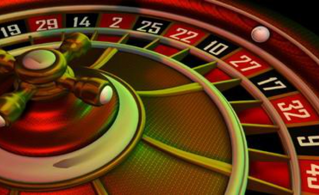 La machina del casino