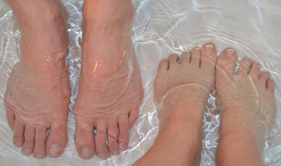 Препараты от грибка ногтей на ногах для детей