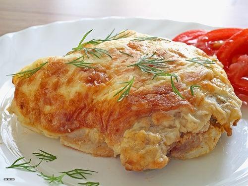 Как приготовить мясо по французски из свинины пошаговый рецепт