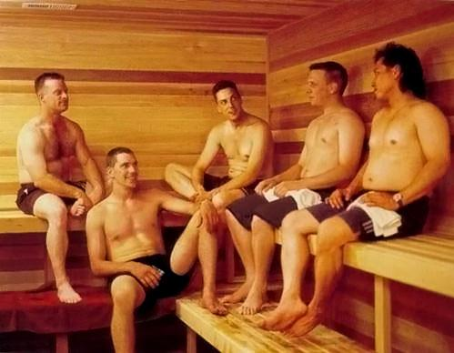 hhh-saune