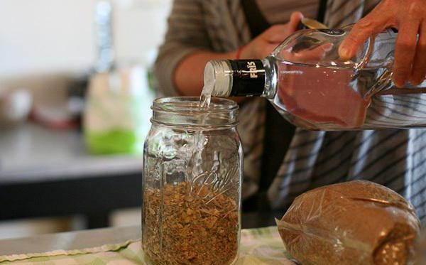 Вино из водки в домашних условиях рецепт - Хобби и увлечения