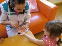 Почему сегментоядерные нейтрофилы понижены у ребенка или повышены ...