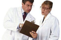 Венерологічні захворювання у чоловіків