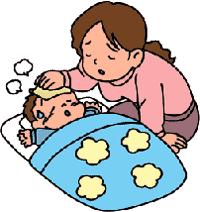 Жаропонижающие для детей до 1 года
