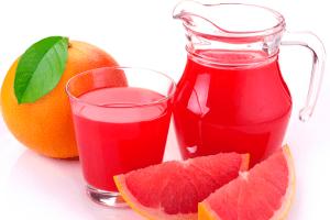 Белково-грейпфрутовая Диета Маргариты Королевой