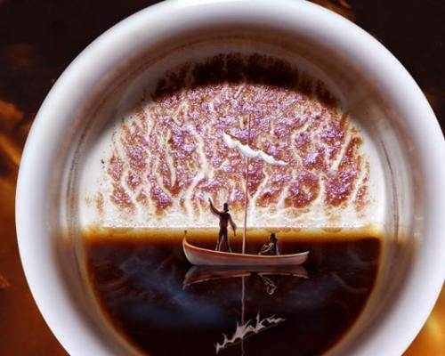 Гадание на кофейной гуще на беременность