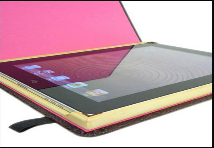 Как сделать чехол на планшет из бумаги