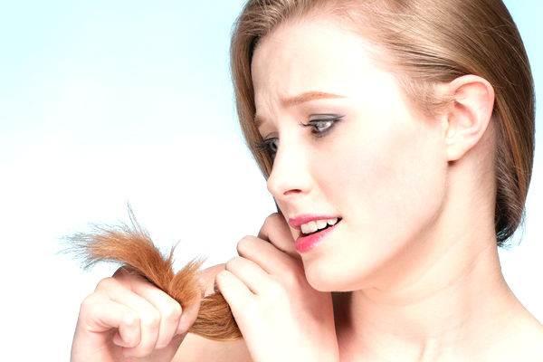 Маски для густоты волос репейное масло и