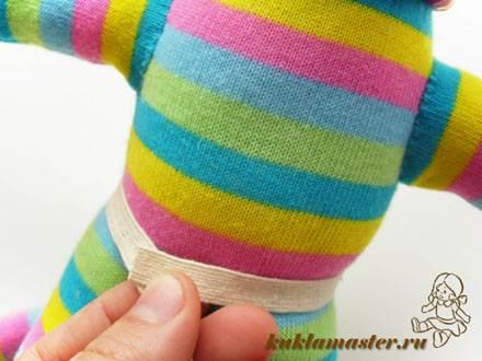Юбка пачка из фатина своими руками кукле