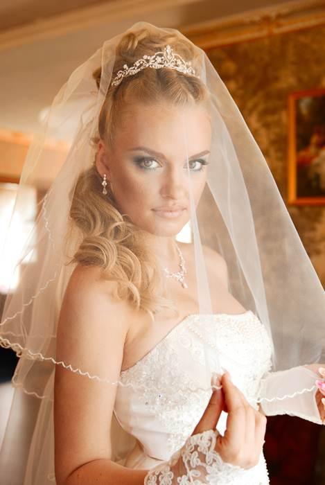 К чему снится фата свадебная замужней женщине