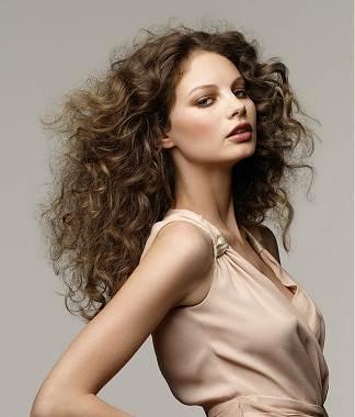 Уход за кудрявыми волосами отзывы