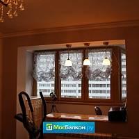 Остекление балконов пластиковыми окнами - my life.