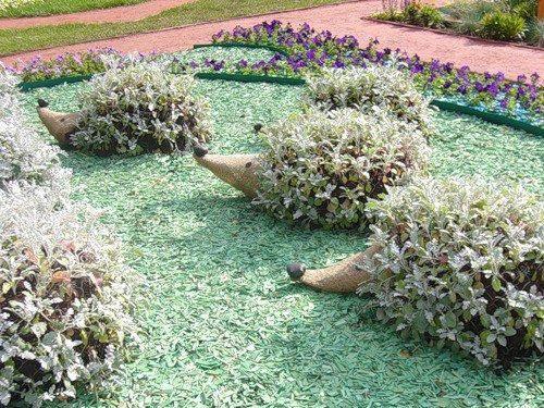 Что можно сделать своими руками в сад и огород 306