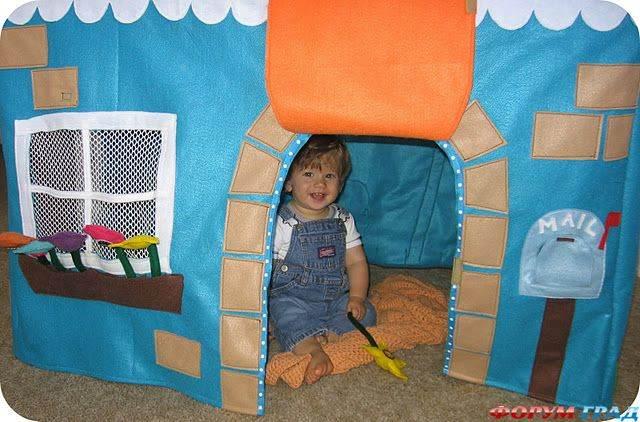Сшить детскую игрушки своими руками фото