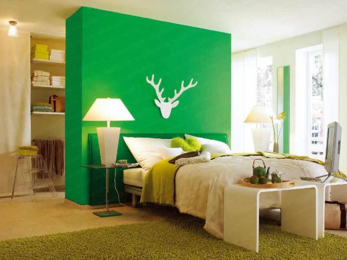Разделение комнаты гипсокартоном