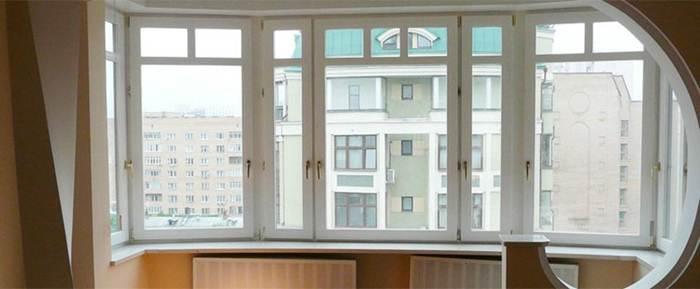 Варианты остекления балкона и лоджии: как выбрать и какое лу.