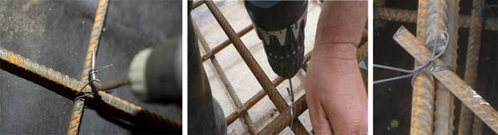Как сделать крючок для вязки арматуры своими руками 43