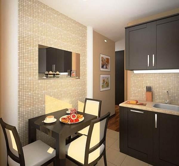 Ремонт кухни 8 квм фото своими руками фото 93