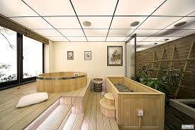 Японская бочка для бани