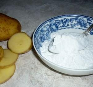 Крахмал из картофеля своими руками 6