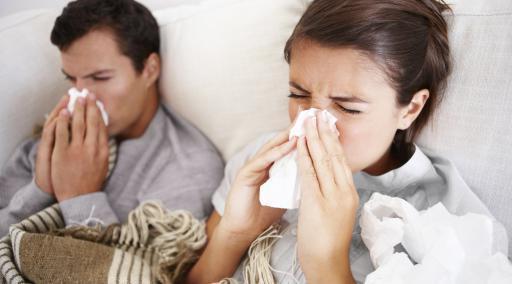 Как вылечить грипп в домашних условиях быстро