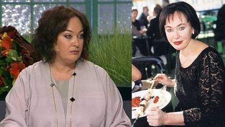 Лариса Гузеева похудела: фото до и после, диета, меню, секреты похудения - My Life