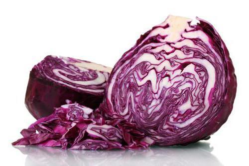 Витамины в квашеной капусте