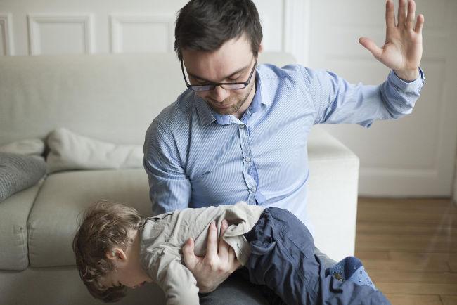 до какого возраста можно бить ребенка ремнем форум память один главнейших