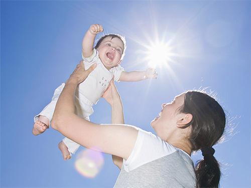 Передозировка витамина д3 у ребенка